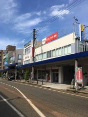 岡三にいがた証券株式会社 十日町支店