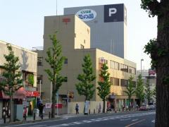 久里浜郵便局