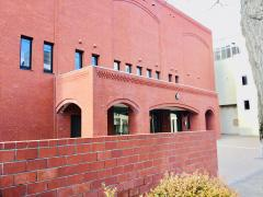 中島中学校