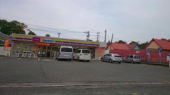 ミニストップ 北茂安町店