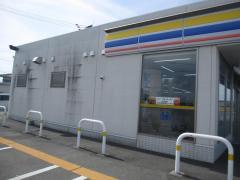 ミニストップ 徳島川内町富吉店