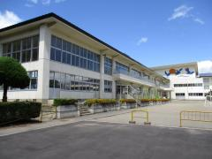雫石小学校