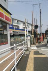 「船橋法典駅」バス停留所