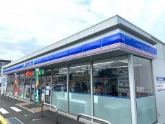 ローソン 福山引野町店
