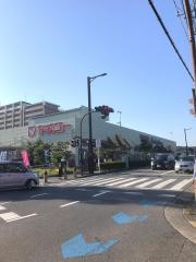 ヤオコー学園前店