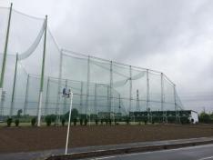 シモオシゴルフセンター