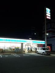 ローソン 東大阪御厨6丁目店