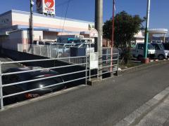 「沢」バス停留所