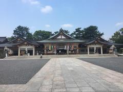広島護國神社