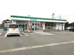 ファミリーマート 富山根塚町店
