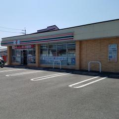 セブンイレブン 藍住町勝瑞店
