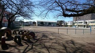 清瀬第三小学校