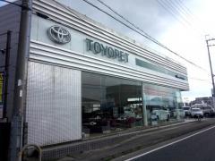 奈良トヨペット新庄店