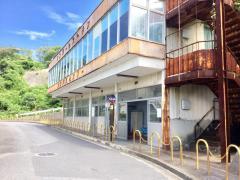「東瀬戸」バス停留所