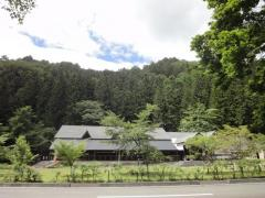 こもれびの森・森林科学館