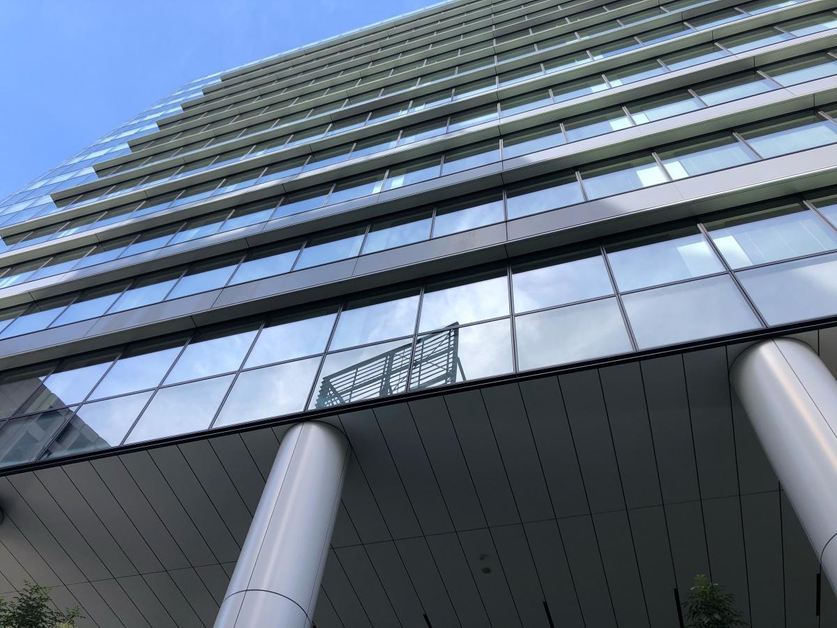 三菱UFJモルガンスタンレー証券株式会社