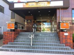 アパホテル青森駅東