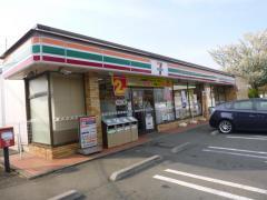 セブンイレブン 寒川小谷1丁目店