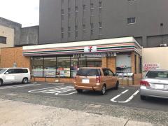 セブンイレブン 下関岬之町店