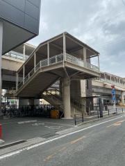 新水前寺駅
