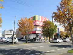 サンドラッグ 上野幌店