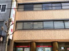 岡三証券株式会社 奈良支店