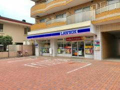 ローソン 新羽駅前店
