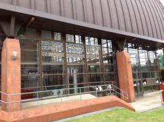 BumB東京スポーツ文化館屋内温水プール
