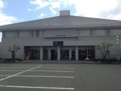 江刺体育文化会館