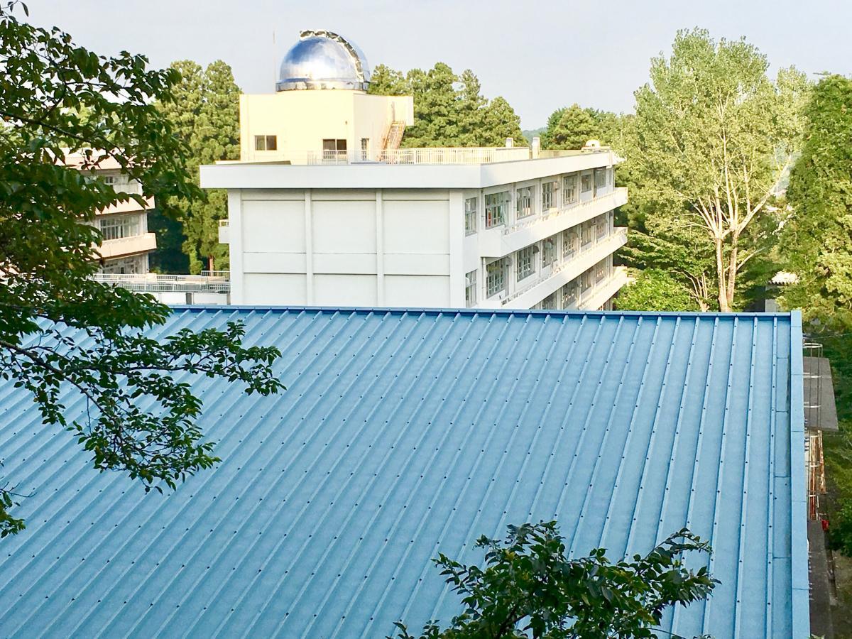 千葉県立 大多喜高等学校