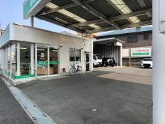 トヨタレンタリース博多原店