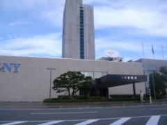 テレビ新潟