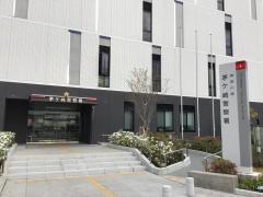 茅ヶ崎警察署