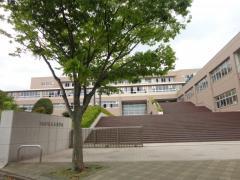 福岡工業大学附属城東高校