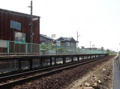馬場崎町駅