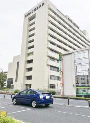 兵庫県立西宮病院
