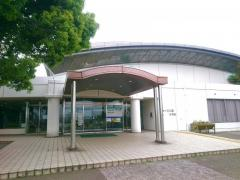 横浜市清水ヶ丘公園体育館