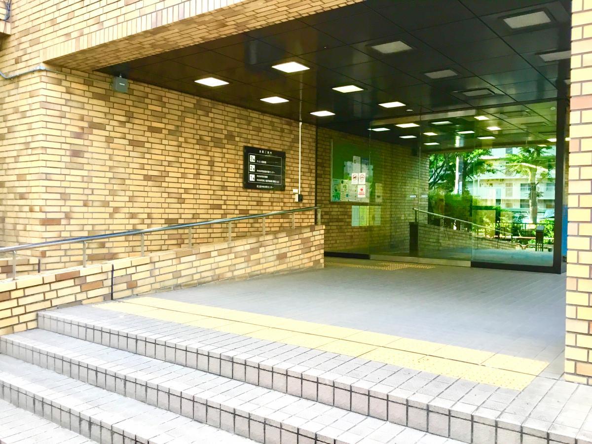 中央 足立 図書館 区