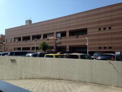 名古屋市西図書館