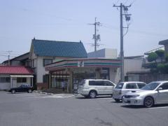 セブンイレブン 大竹本町店