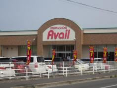 Availフレスポ今治店