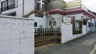 馬見労祷教会