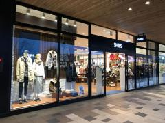 SHIPS OUTLET 軽井沢店
