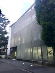 産業能率大学代官山キャンパス