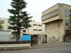 西砂小学校