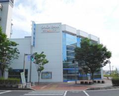 滋賀銀行南草津パーソナル出張所