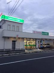 トヨタレンタリース東四国徳島阿波おどり空港店