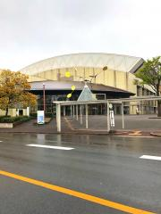 東海市民体育館