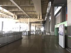 関西国際空港旅客ターミナルビル