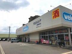 ウエルシア 安城東栄町店